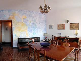 Appartamento golfo di Ospedaletti tra Sanremo e Bordighera