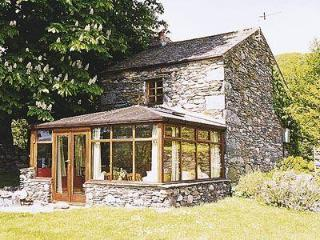 ST FRANCIS COTTAGE, Ulpha