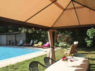 Charming villa with swimming-pool, Martina Franca