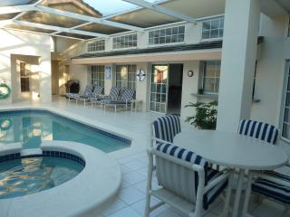 Sunrise Villa Florida