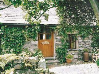 THE OLD DAIRY COTTAGE, Coniston