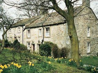 GRANGE FARM HOUSE, Skipton