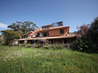 Agroturistica - Villa Mantineo - 4 pax, Capo Vaticano