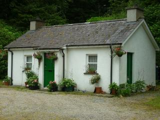 Mr McGregor's Cottage