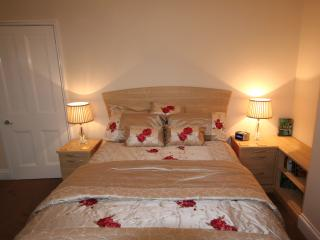Conway Cottage Self Catering 4 Star Luxury Apartment