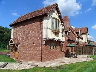 UPPER HOUSE COTTAGE, Ledbury