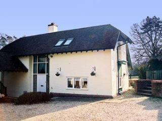MARTINGALE COTTAGE, Andover