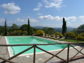 Tuscany new, for 4 people