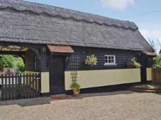 LAKE HOUSE COTTAGE, Great Dunmow