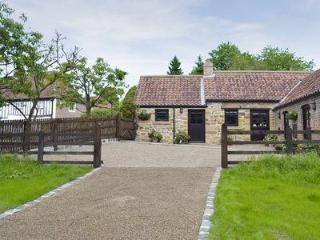 PAPER MILL COTTAGE, Thirsk