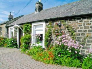 BOTANY COTTAGE, Craster