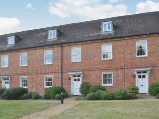 MEADOW HOUSE, Halesworth
