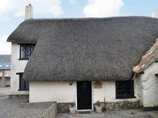 HAPPY COTTAGE, Okehampton