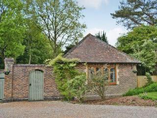 Wisteria Cottage, Sedlescombe
