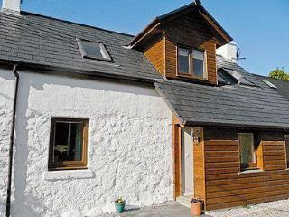 BLACKMILL COTTAGE, Taynuilt