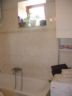 bathroom DIOCLETIANVS APARTMENT