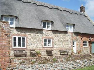 Whites Farm Cottage, Happisburgh