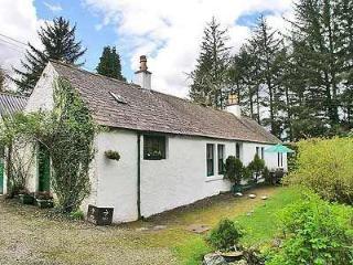 Grennan Mill Cottage, New Galloway