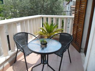 SPLIT CENTER APARTMENT WITH TERRACE ANA, Split