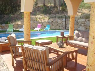 Villa Lactia, Sitges