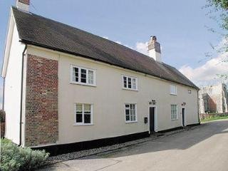 1 CHURCH FARM, Southwold
