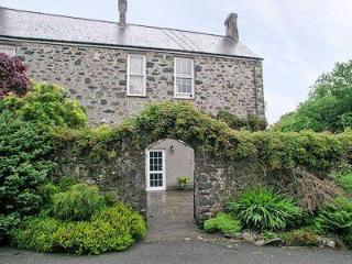 YOKE HOUSE, Pwllheli