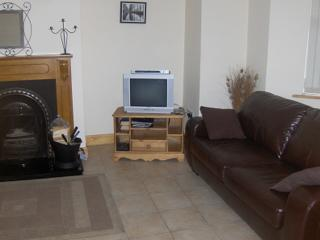 right view of living room