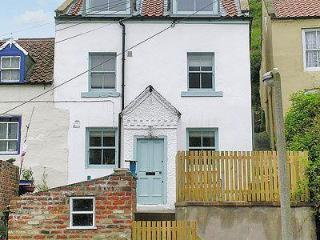 SUNNY COTTAGE, Staithes