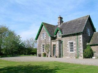 THE FACTORS HOUSE, Lochgilphead