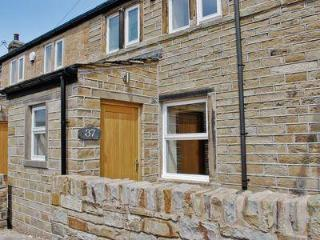 MULLION COTTAGE, Holmfirth