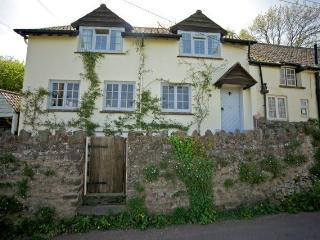 Dunns Cottage, West Porlock, Porlock Weir