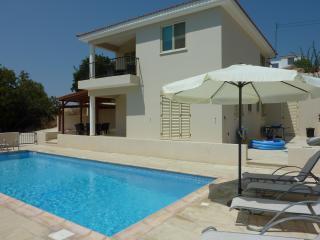 Villa Delfini, Anarvagos