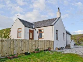BARRMAINS COTTAGE, Campbeltown