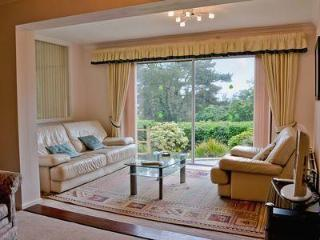 SEAVIEW BUNGALOW, St Austell