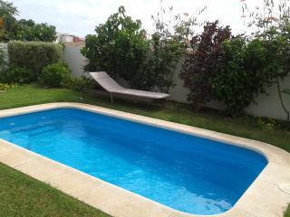 Sea Views Villa With Pool on 5 ⭐️⭐️⭐️⭐️⭐️ Melia Dunas Resort