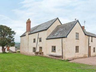THE LOWE FARMHOUSE, Hereford