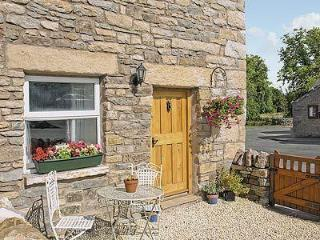 CUMBERLAND COTTAGE, Appleby-in-Westmorland