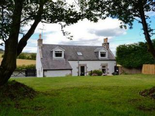 LONGCROFT COTTAGE, Huntly