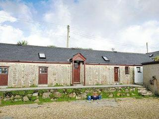 NO 2 LANDSEND COTTAGES, Sennen