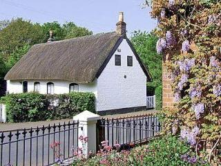 CHILDE OF HALE COTTAGE, Chester