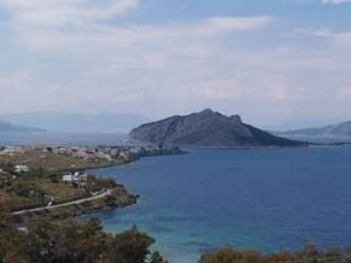 Majestic Hillside Villa on Island of Aegina_Greece