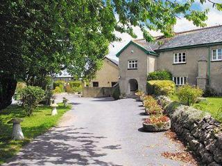 TWELVE OAKS FARMHOUSE, Newton Abbot