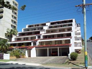 Tweed Paradise Unit 6 - Budget accommodation