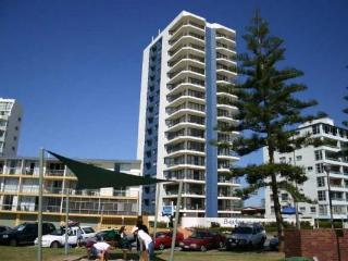 Bayview Unit 10b - Beachfront Rainbow Bay