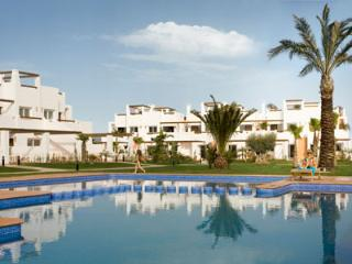 3 Bed Luxury Apartment, Alhama de Murcia