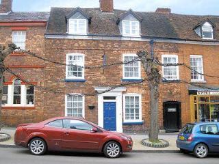 ELLINOR HOUSE, Ludlow