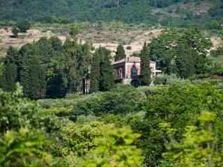 Monaci delle Terre Nere, Zafferana Etnea