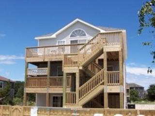 Sand Palace OBX - Outer Banks, NC beach rental, Kitty Hawk