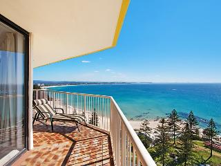 Carool Penthouse Unit 34 - Amazing views of the entire gold coast