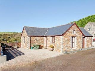 APPLE TREE BARN, Camelford